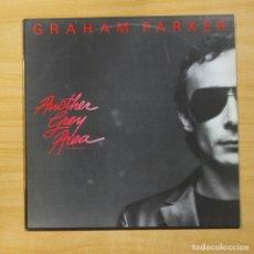 Discos de vinilo: GRAHAM PARKER - ANOTHER GREY AREA - LP. Lote 144864852