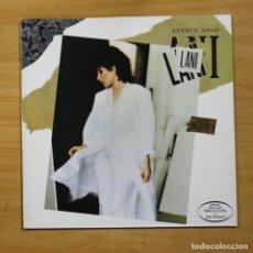 Discos de vinilo: LANI HALL - ES FACIL AMAR - LP. Lote 293783368