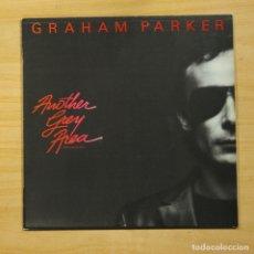 Discos de vinilo: GRAHAM PARKER - ANOTHER GREY AREA - LP. Lote 144870908