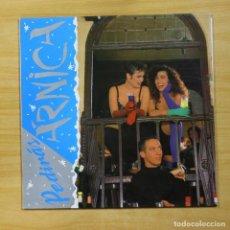 Discos de vinilo: PEDIRAS ARNICA - PEDIRAS ARNICA - LP. Lote 144872025