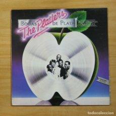 Discos de vinilo: THE PLATTERS - BODAS DE PLATA - LP. Lote 144880977