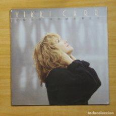 Discos de vinilo: VIKKI CARR - ESOS HOMBRES - LP. Lote 246054975