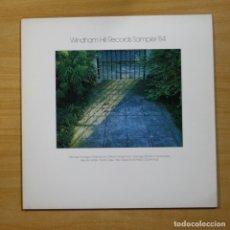 Discos de vinilo: VARIOS - WINDHAM HILL RECORDS SAMPLER 84 - LP. Lote 144886792
