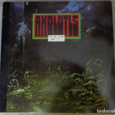 Discos de vinilo: SLAYER 'AXOLOTLS'. Lote 144915206
