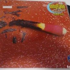 Disques de vinyle: LP (VINILO) DE TONY RALLO AND AND THE MIDNITE BAND AÑOS 70. Lote 144991254