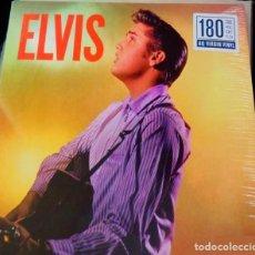 Discos de vinilo: ELVIS PRESLEY * 1956 * LP 180 GRAM HQ VIRGIN VINYL * PRECINTADO!!!. Lote 146166120