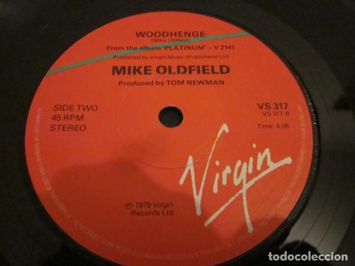 Discos de vinilo: MIKE OLDFIELD - BLUE PETER - SN - EDICION INGLESA DEL AÑO 1979. - Foto 4 - 145047558