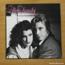 Discos de vinilo: THE FAMILY - THE FAMILY - GATEFOLD - LP. Lote 145063109
