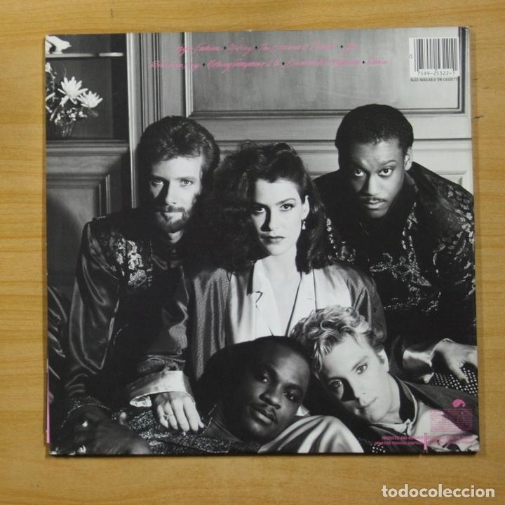 Discos de vinilo: THE FAMILY - THE FAMILY - GATEFOLD - LP - Foto 2 - 145063109