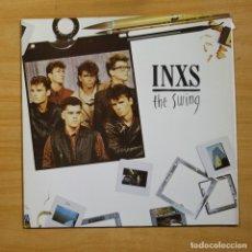 Discos de vinilo: INXS - THE SWING - LP. Lote 145081545