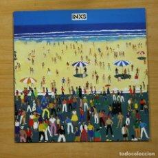 Discos de vinilo: INXS - INXS - LP. Lote 145081576