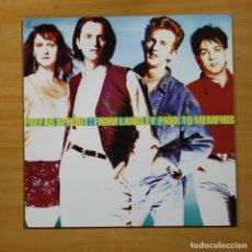 Discos de vinilo: PREFAB SPROUT - FROM LANGLEY PARK TO MEMPHIS - LP. Lote 145085864
