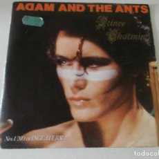Discos de vinilo: ADAM AND THE ANTS PRINCE CHARMING - CHRISTIAN D'OR, 1981 CBS ED ESPAÑOLA. Lote 145124982