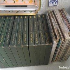 Discos de vinilo: COLECCIÓN DEUTSCHE GRAMOPHON. Lote 145171158