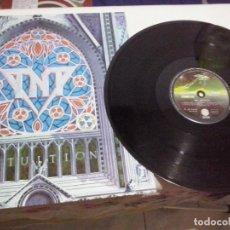 Discos de vinilo: MUSICA LP: TNT - INTUITION. DISCO ESPAÑOL 1989 (ABLN). Lote 145247334