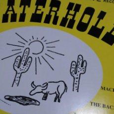 Discos de vinilo - Waterhole rockabilly - 145252178