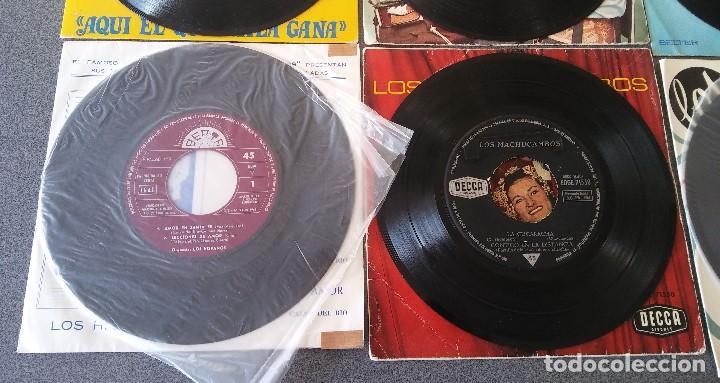Discos de vinilo: Lote singles Antonio Machin Jorge Negrete Los Van Van Jorge Cafrune y Marito Los 3 Sudamericanos - Foto 12 - 145268166