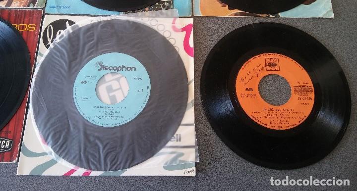 Discos de vinilo: Lote singles Antonio Machin Jorge Negrete Los Van Van Jorge Cafrune y Marito Los 3 Sudamericanos - Foto 13 - 145268166