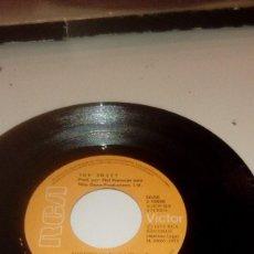 Discos de vinilo: BAL-7 DISCO CHICO 7 PULGADAS SOLO DISCO THE SWEET BURNING. Lote 145268202