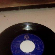 Discos de vinilo: BAL-7 DISCO CHICO 7 PULGADAS SOLO DISCO MYRIAM POR COMPASION. Lote 145268418