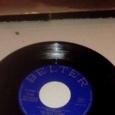 Discos de vinilo: BAL-7 DISCO CHICO 7 PULGADAS SOLO DISCO LOLA FLORES ANTONIO GONZALEZ PANDERETA A BELEN . Lote 145269166