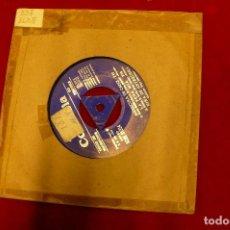 Discos de vinilo: NIÑA DE ANTEQUERA -- MATRICULA DE CADIZ / LA PENA MIA / RODANDO POR ESTE MUNDO / PIÑA MADURA, PROMO. Lote 145290506