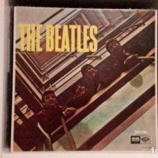Discos de vinilo: BEATLES - THE BEATLES. Lote 145308726