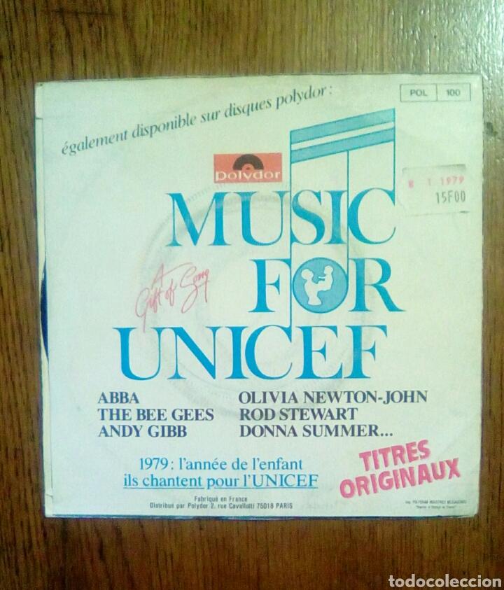 Discos de vinilo: Jim Capaldi - Shoe shine / Tabitha, Polydor, 1979. France. - Foto 2 - 145350176