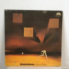 Discos de vinilo: KLAUS SCHULZE\ BLACKDANCE GERMANY 1974 GAT. Lote 145356514