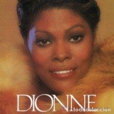 Discos de vinilo: DIONNE WARWICK– DIONNE - LP NETHERLANDS 1979. Lote 145404702
