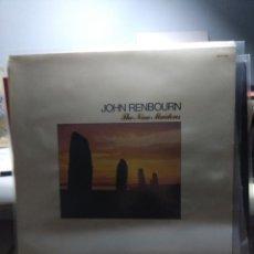 Discos de vinilo: LP JOHN RENBOURN : THE NINE MAIDENS . Lote 145422774