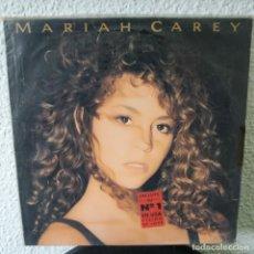 Discos de vinilo: MARIAH CAREY - MARIAH CAREY. Lote 145435686
