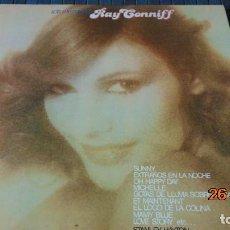 Discos de vinilo: LOS EXITOS DE RAY CONNIF (LOS MAS BUSCADOS MUY BUEN ESTADO COMPROBADO). Lote 145555850