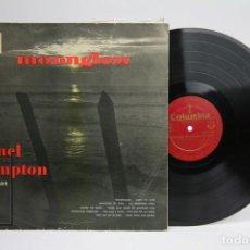 Discos de vinilo: DISCO DE VINILO - LIONEL HAMPTON / MOONGLOW - COLUMBIA . Lote 145608122