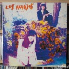 Discos de vinilo: LOS NAVAJOS - POBRE RAMÓN (1991) MAXI SINGLE 3 TEMAS ORIGINAL ESPAÑA. Lote 145666046