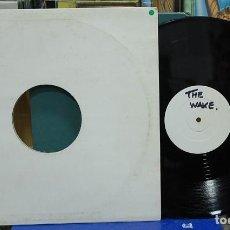 Discos de vinilo: LMV - THE WAKE / K-CREATIVE. LP. Lote 145681538