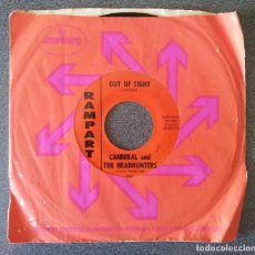 Discos de vinilo: CANNIBAL AND THE HEADHUNTERS PLEASE BABY PLEASE. Lote 145697210