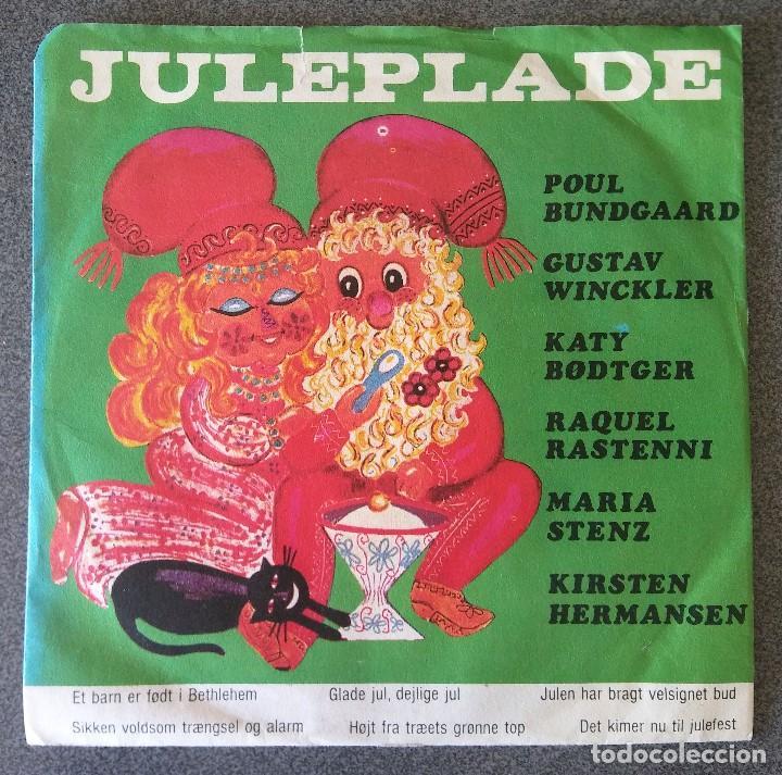 JULEPLADE (Música - Discos - LP Vinilo - Étnicas y Músicas del Mundo)