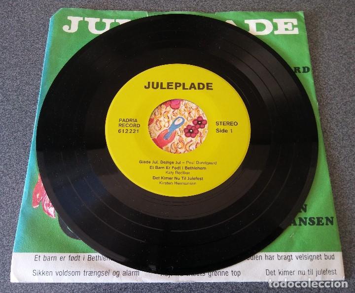 Discos de vinilo: Juleplade - Foto 3 - 145707218