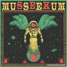 Discos de vinilo: LP. SEX MUSEUM. MUSSEEXUM. (M/M) (NUEVO). Lote 145711138