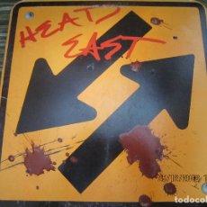 Discos de vinilo: HEAD EAST - PICTURE LP - ORIGINAL U.S.A. - A&M RECORDS 1978 - SP 4680 STEREO -. Lote 145715822