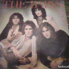 Discos de vinilo: THE BABYS - BROKEN HEART LP - ORIGINAL U.S.A. - CHRYSALIS RECORDS 1977 - STEREO -. Lote 145716446