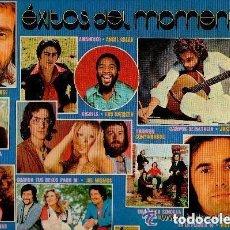 Discos de vinilo: EXITOS DEL MOMENTO - LP BELTER 1976. Lote 145790074