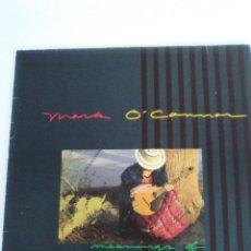 Discos de vinilo: MARK O'CONNOR MEANINGS OF ( 1986 WARNER BROS GERMANY ) BUEN ESTADO GENERAL. Lote 145797942