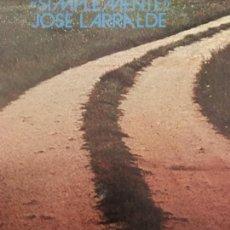 Discos de vinilo: JOSÉ LARRALDE ?– SIMPLEMENTE SELLO: RCA PL-40675 FORMATO: VINYL, LP, ALBUM, STEREO PAÍS: ESPAÑA . Lote 139038042