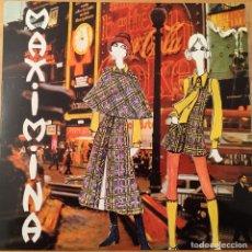 "Discos de vinilo: EP 7"" MAXIMINA - J. MARCO (1971). Lote 145845164"