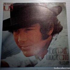 Discos de vinilo: PAUL ANKA - DEJAME CONOCERTE -. Lote 145851446