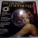 Discos de vinilo: EUROVISION 69. Lote 145855634