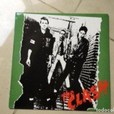 Discos de vinilo: THE CLASH - THE CLASH . Lote 145859946