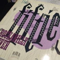 Discos de vinilo: ROCKABILLY FEVER. Lote 145870930